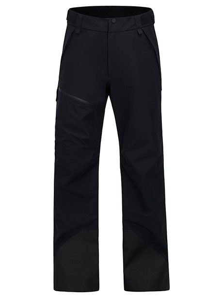 Vertical 3L Pants(050 Black, S)
