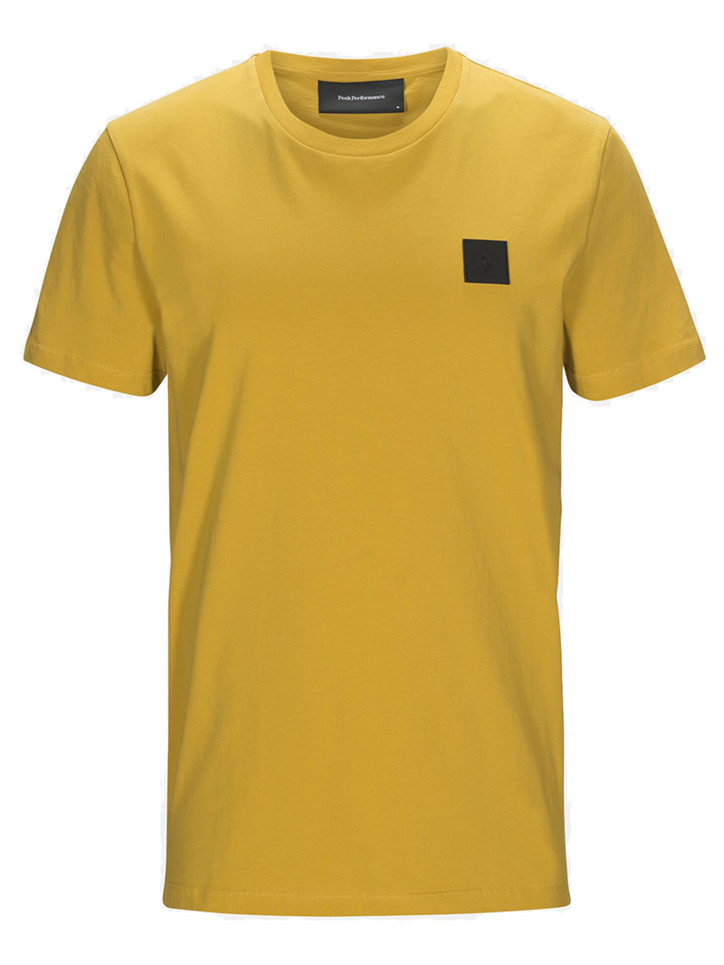 Urban Tee(730 Smudge Yellow, S)
