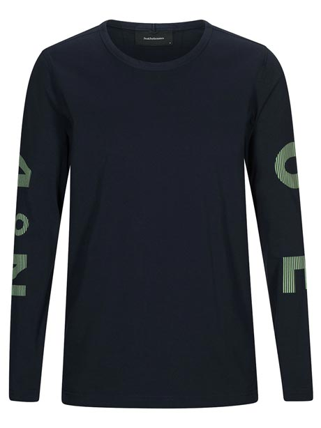 Karta LS Tee(2N3 Blue Shadow, M)