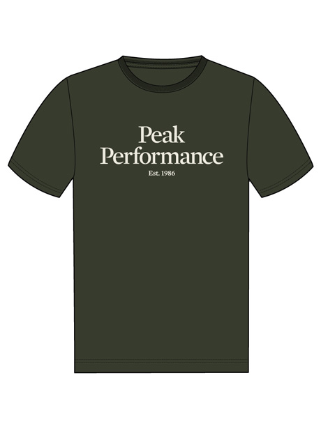 Original Tee(4EP Coniferous Green, L)