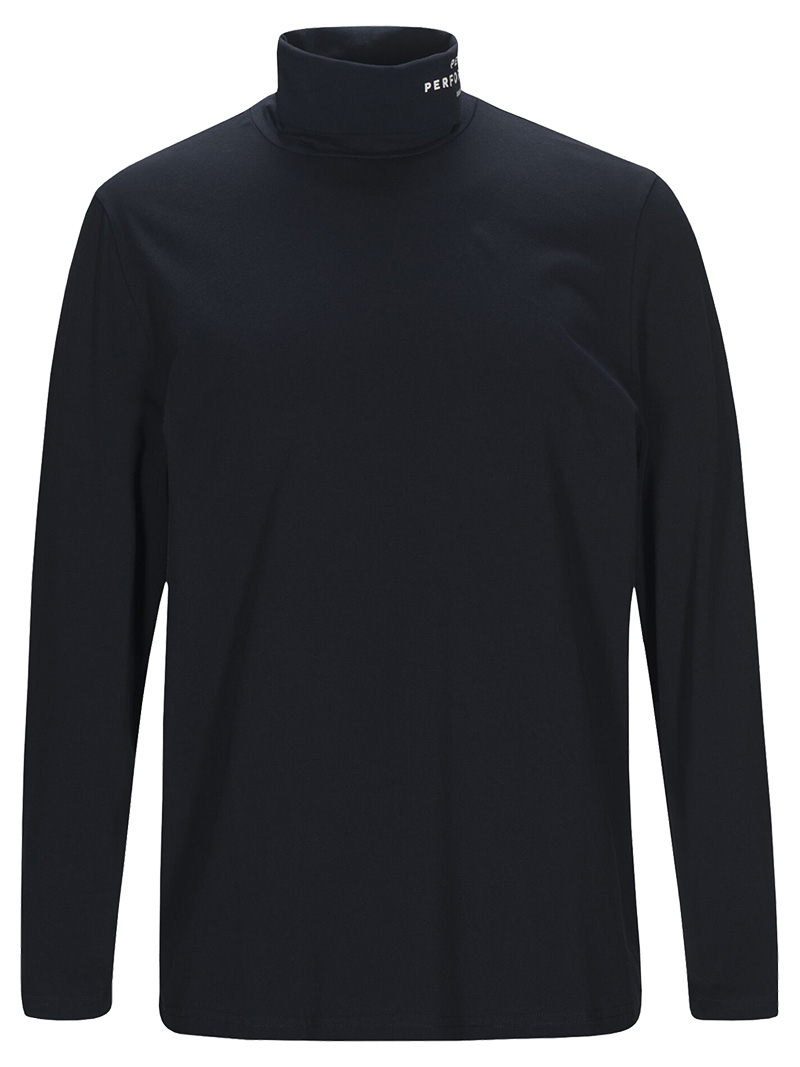 M Original Round Neck(2AC Salute Blue, M)