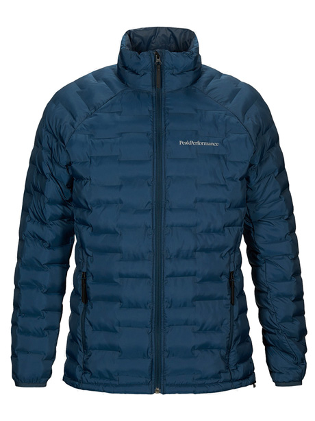 Argon Light Jacket(2Z8 Blue Steel, S)