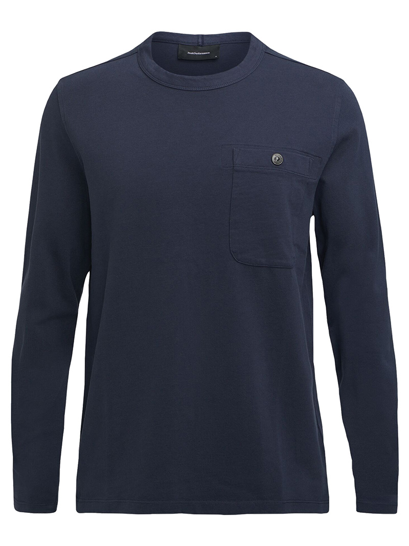 Urban Pocket Long Sleeve(2N3 Blue Shadow, S)