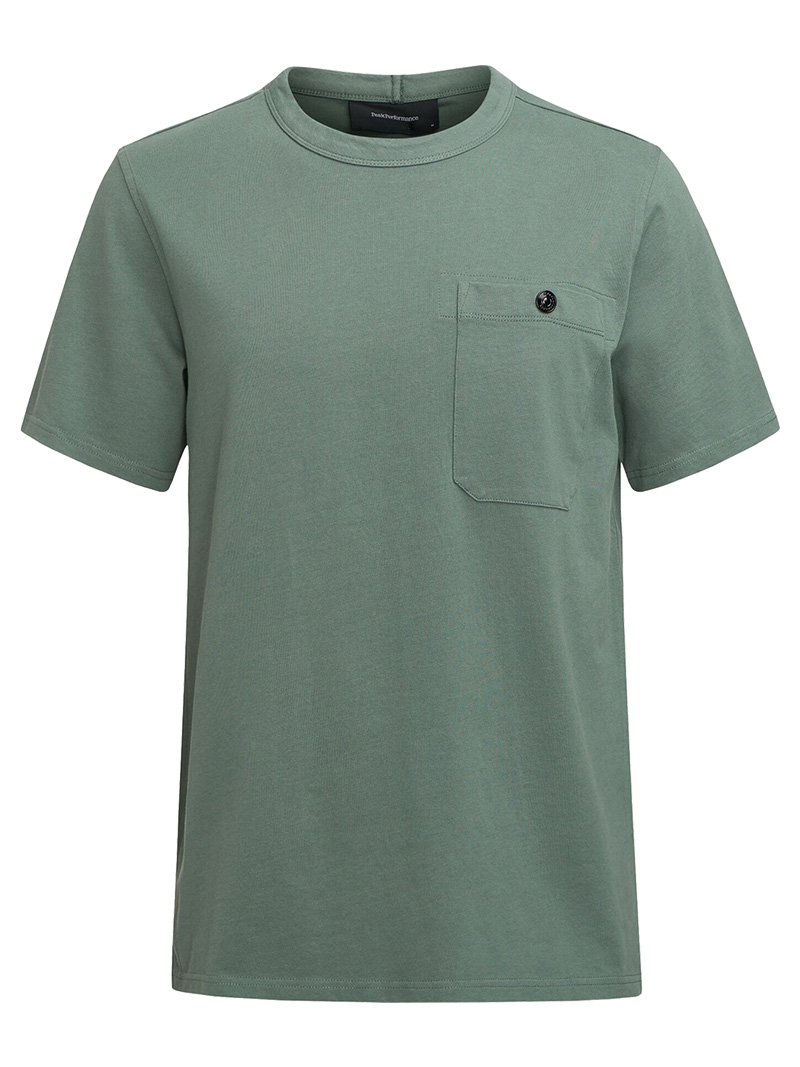 Urban Pocket Short Sleeve(4EM Alpine Tundra, L)