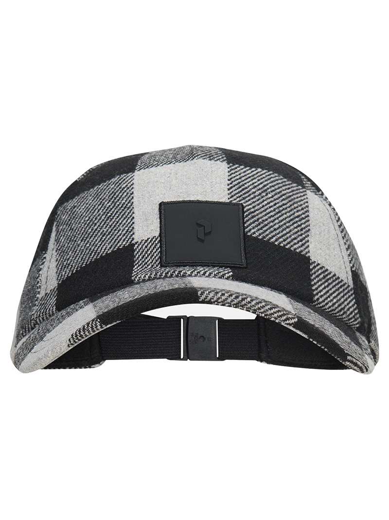 Urban Wool Cap(050 Black, ONE)