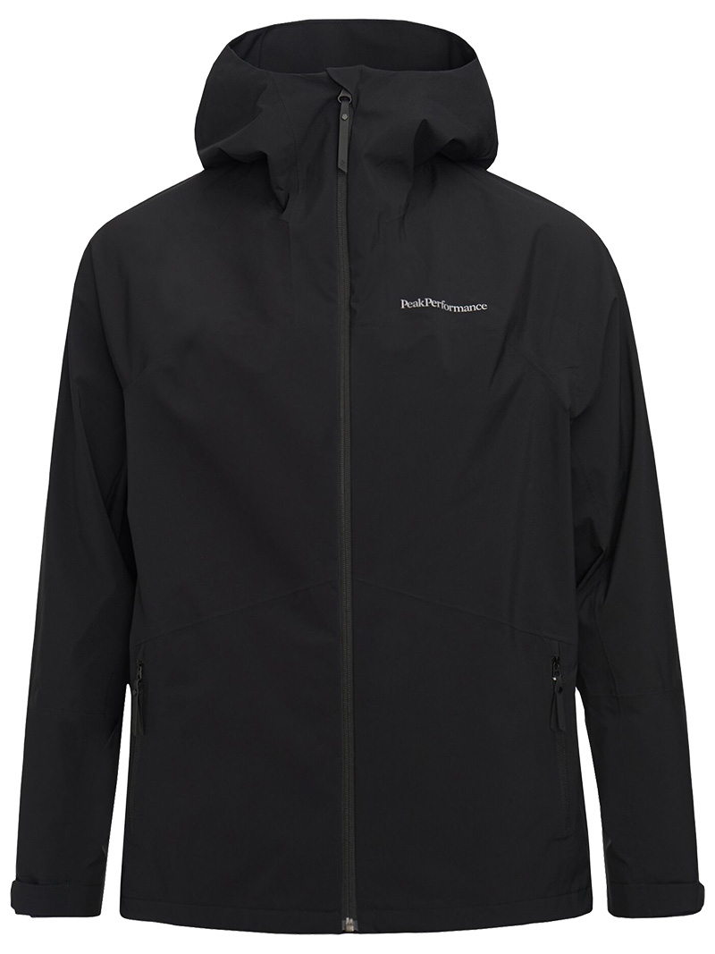 Nightbreak Jacket(050 Black, M)