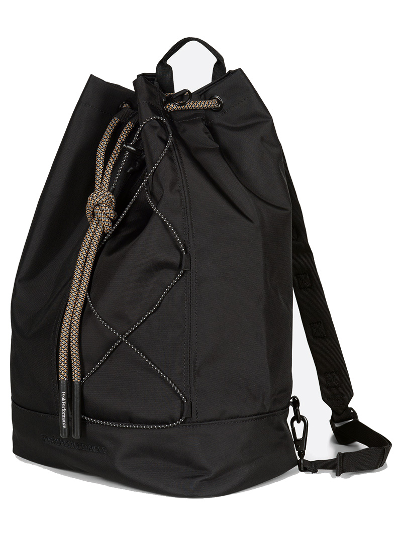 Bucket Back Pack(050 Black, ONE)