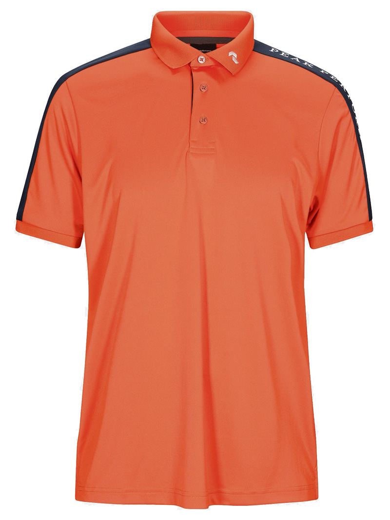Player Polo Short Sleeve(5FA Aglow, M)