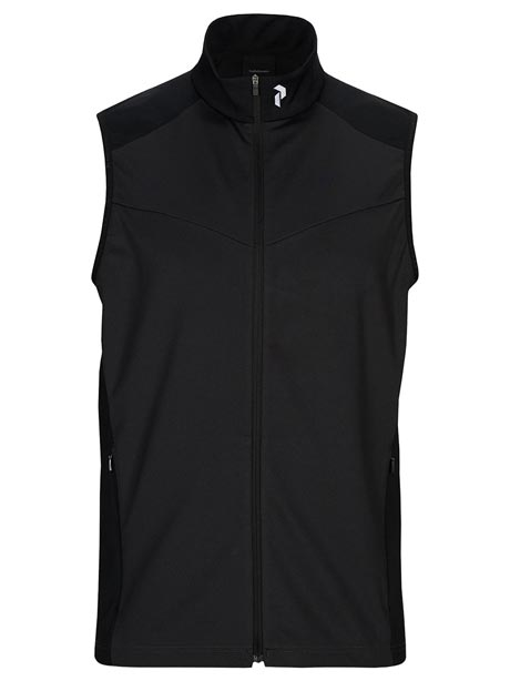 Ace Vest(06P Iron Cast, M)