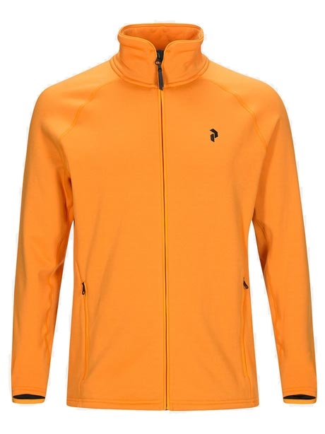 Chill Light Zip(87B Explorange, L)