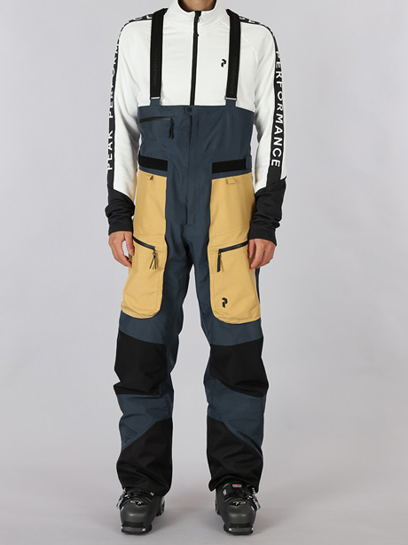 Vertical Pro Pants(2Z8 Blue Steel, L)