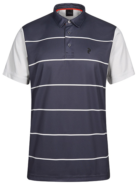Bandon Pri Polo(1BB Deep Earth, M)