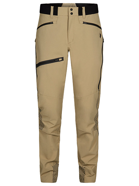 Light Softshell V Pants(1Q3 True Beige, S)