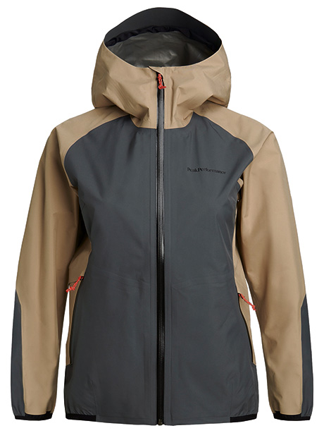 W Pac Jacket(1BB Deep Earth, M)