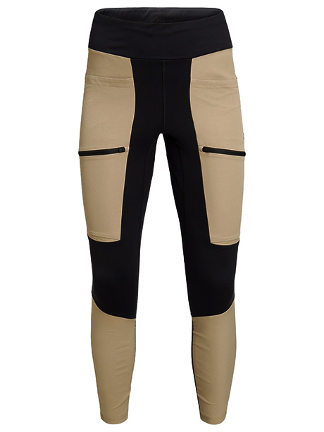 W Track Tights(1Q3 True Beige, S)
