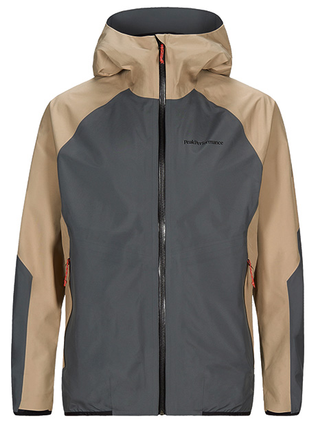Pac Jacket(1BB Deep Earth, S)