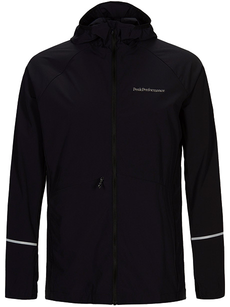 Alum Light Jacket(050 Black, S)