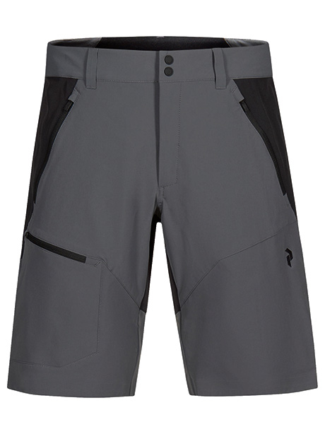 Light SS Carbon Shorts(1BB Deep Earth, M)