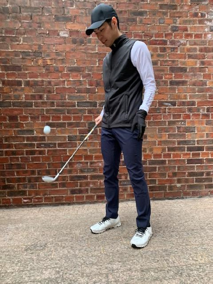 19SS GOLF COLLECTION
