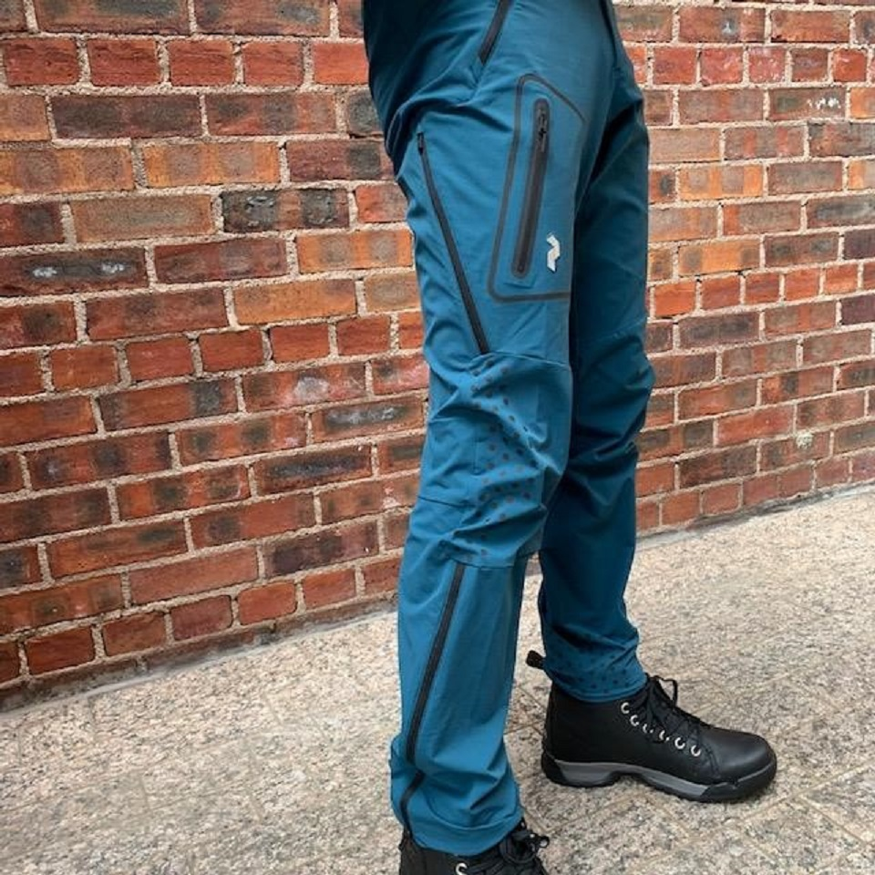 19SS Light Softshell Pants