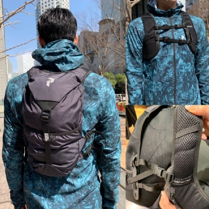 19SS Urban Runnning / Trail Running Item