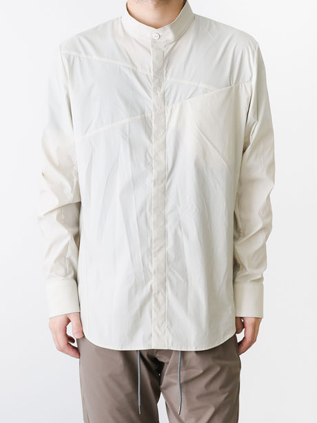 Subtle Shirt(ZZP Clouded White, XL)