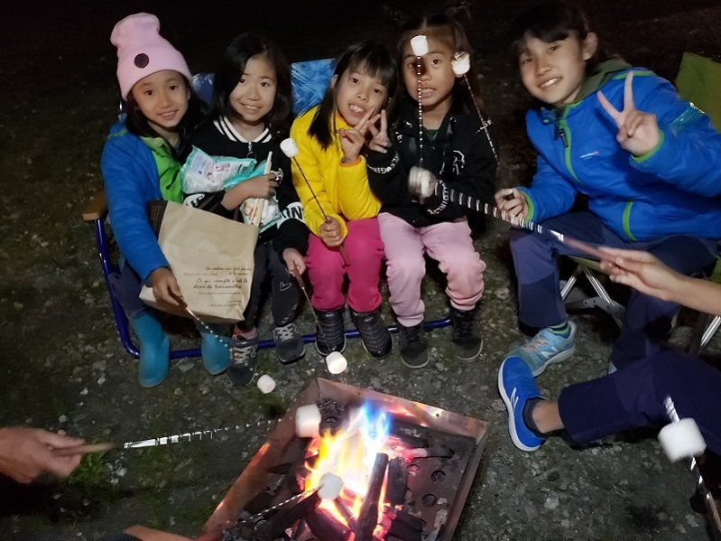 Yamaboku Slow Camp 2019