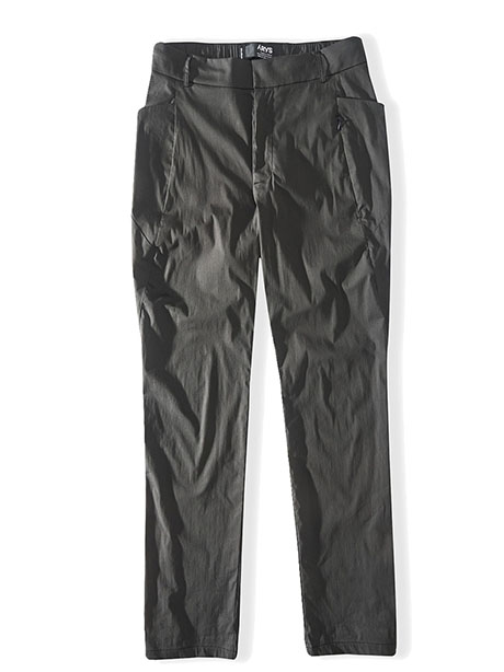 Clean Climatic Chinos