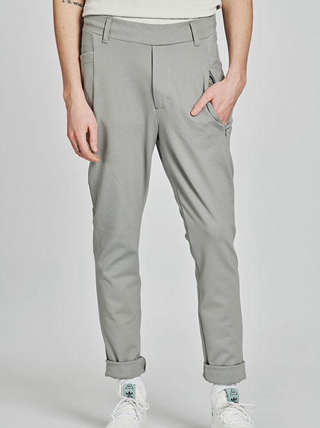 Clear Cut Chinos