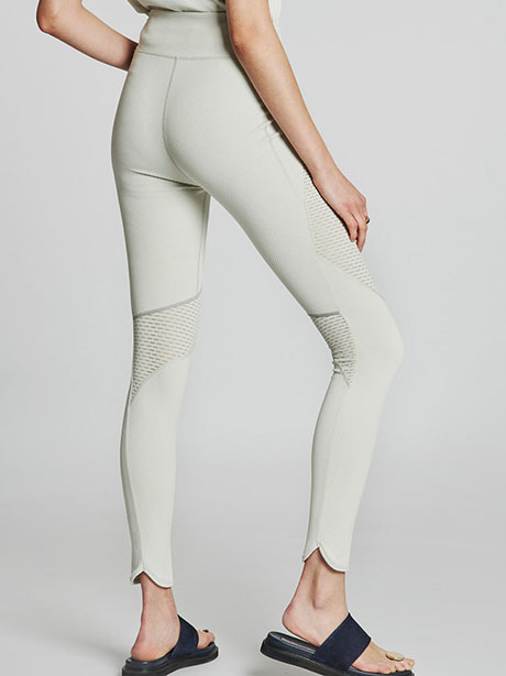 W Lunging Leggings