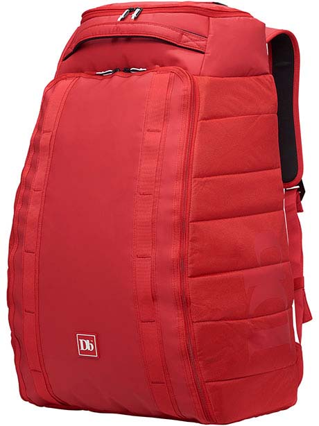 The Hugger 60L(ZEU Scarlet Red, ONE)