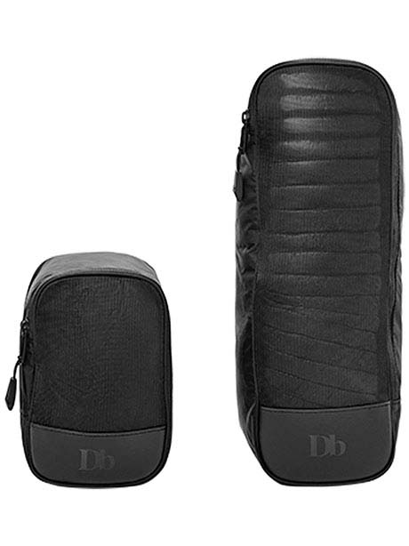 The PackBags S/M(ZDW Black Out, ONE)