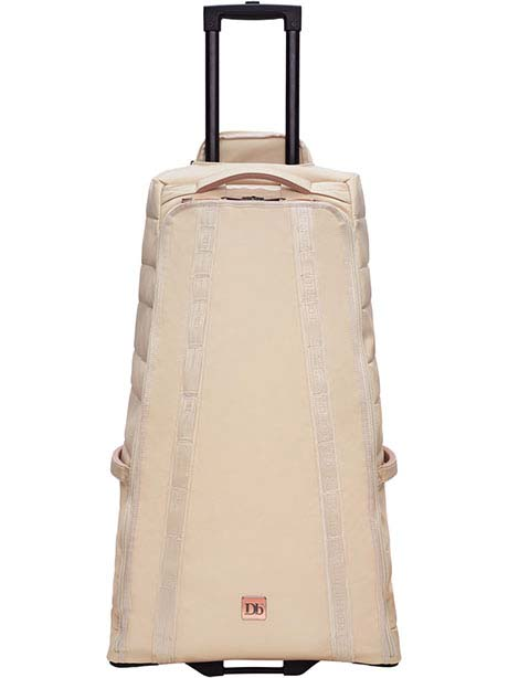 The Big Bastard 90L × Janni(ZEV Beige, ONE)