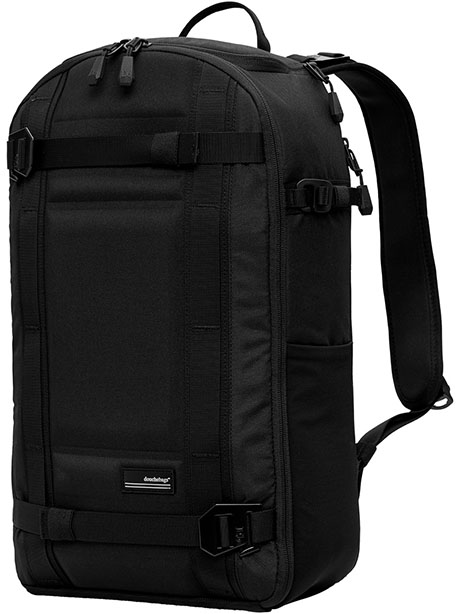The Backpack(ZDW Black Out, ONE)
