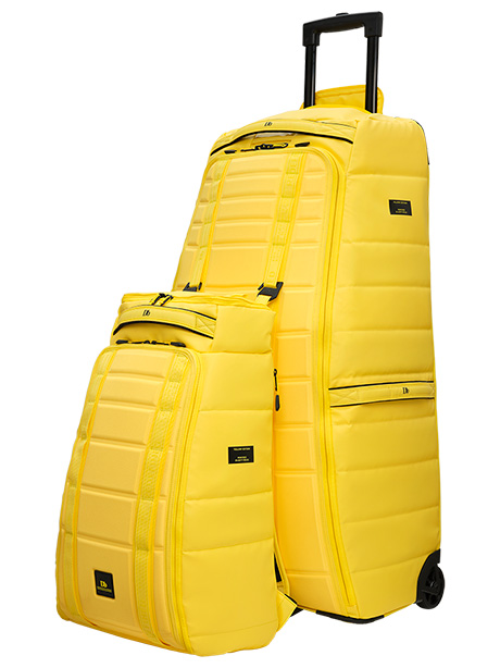 The Hugger 30L EVA