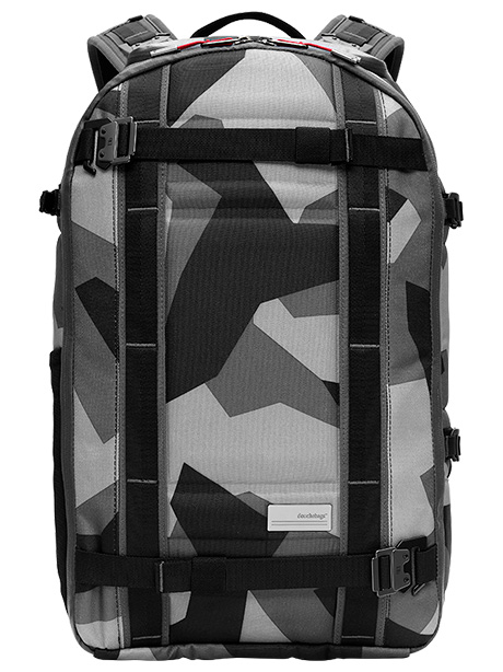 The Backpack Pro JO camo 3.0