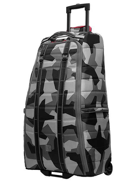 The Big Bastard 90L JO camo 3.0