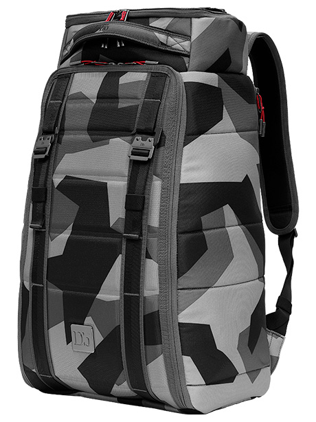The Hugger 30L EVA JO camo 3.0