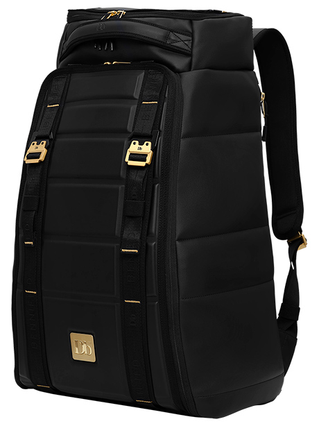 The Hugger 30L EVA PU Leather Bennified 2.0