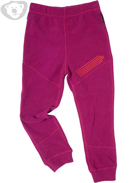 Lynx Microfleece Pants