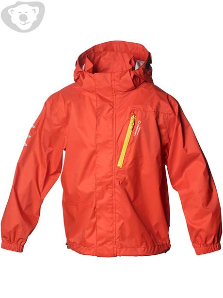Light Weight Rain Jacket (Kids)(I2G Smoothie, 110-116cm)