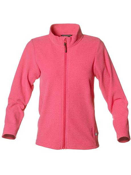 Lynx Microfleece Jacket (Jr)