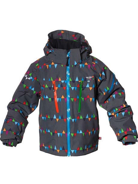 Helicopter Winter Jacket (Kids)(I2H CandyFrog, 122-128cm)