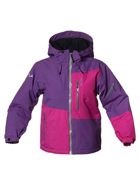 Offpist Ski Jacket(I2Y Royal, 146-152cm)