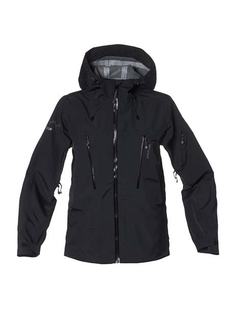 Expedition Hardshell Jacket