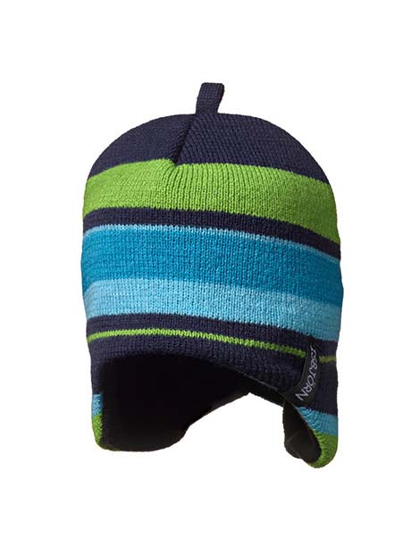 Eaglet Knitted Cap