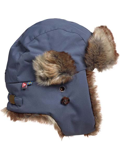 Squirrel Winter Cap