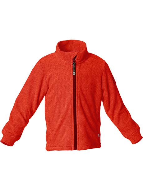 Lynx Microfleece Jacket (Kids)