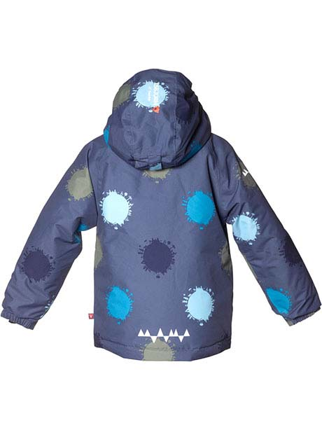 Helicopter Winter Jacket (Kids)