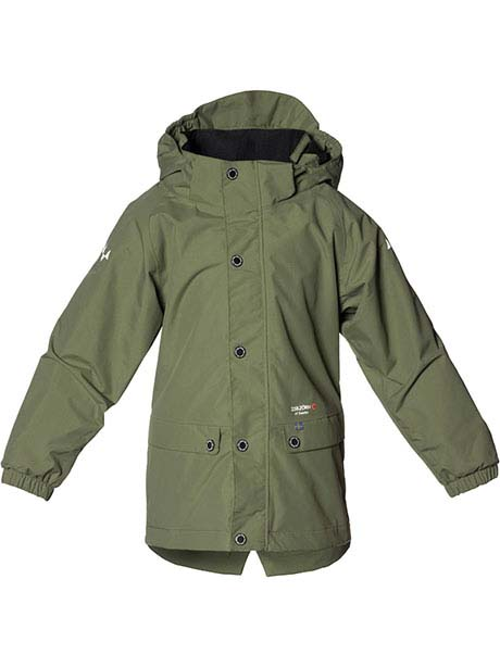 Cyclone Hardshell Jacket (Kids)